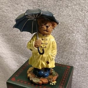 """Boyds Bear """"Wellington"""" #2277963"""